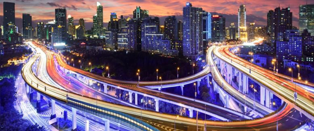 ENGINEERING FOR THE FUTURE SMART ECO-CITY (RIL)